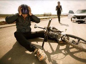Risarcimento Danni incidente in bicicletta