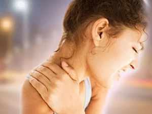 Risarcimento danni colpo di frusta e lesioni