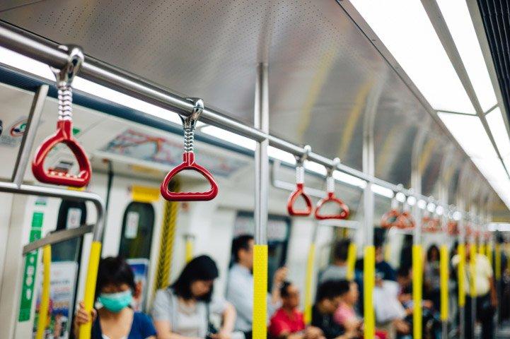 Infortunio in itinere su autobus (o altri mezzi pubblici)