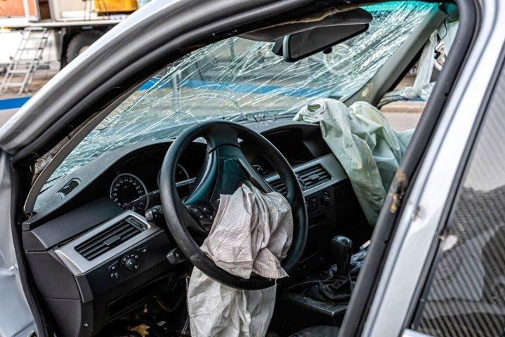 Risarcimento morte incidente stradale
